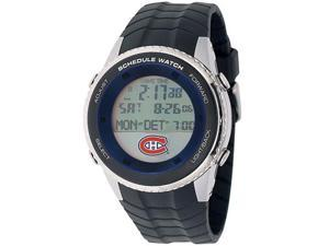 Game Time NHL-SW-MON Montreal Canadians Schedule Watch