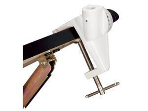 Alvin ALCLAMP-B Adj Angle Clamp F-lamps Blk