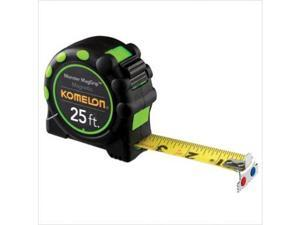 "1""X 25' Mag Grip Pro Tape Measure"