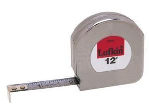 Cooper Hand Tools Lufkin 182-C9212 12Ft Tape