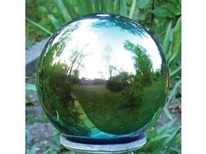 E-V 10 Inch  Stainless Arco Iris Globe