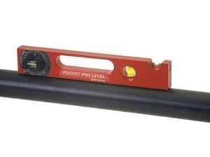 Flange Wizard 496-PP-200 Pocket Pro Level