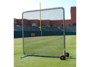 Trigon Sports BFPRO10N ProCage 10 ft. x 10 ft Pro Screen Net Kit