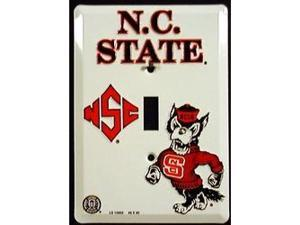 NC North Carolina State Light Switch Covers (single) Plates LS10002