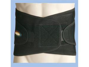 MAXAR Airprene Sport Belt (Breathable Neoprene Lumbo-Sacral Support) - X-Large