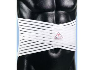 ITA-MED Breathable Elastic Back Support (Light Support) - XX-Large