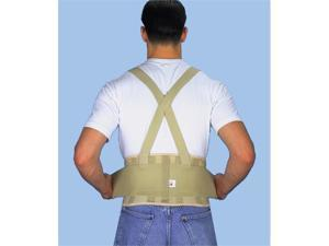 MAXAR Work Belt - Industrial Lumbo-Sacral Support (Deluxe) - X-Large