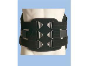 ITA-MED Back Support Lumbo-Sacral Orthosis (Chair Back) - Small