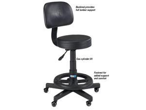Pet Pals TP212 12 Master Equipment Grmg Stool Deluxe with Back Rest Q