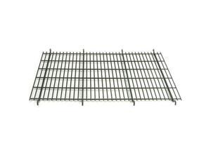 Pet Pals ZW717 19 Floor Grate For ProSelect Cage Black Xsm 18 In