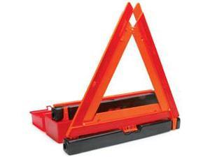 James King Company 1005 Emergency Warning Triangle 3pk