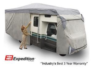 Expedition EXC2629 Class Machinery Cover