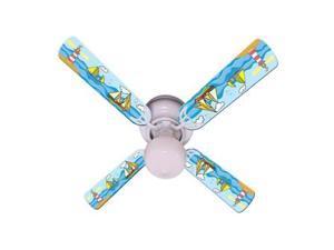 Ceiling Fan Designers 42FAN-IMA-KW Key West Ceiling Fan 42 In.