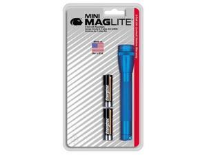 Mag Instrument Blue Mini Flashlights  M2A116