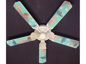 Ceiling Fan Designers 52FAN-DIS-FN Finding Nemo Ceiling Fan 52 in.