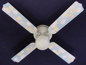 Ceiling Fan Designers 42FAN-KIDS-PM Precious Moments Ceiling Fan 42 in.