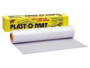 Warp Brothers 30in. X 50ft. Plast-O-Mat  PM-50