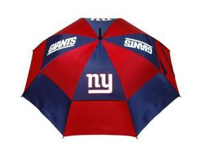 Team Golf 31969 New York Giants 62 in. Double Canopy Umbrella