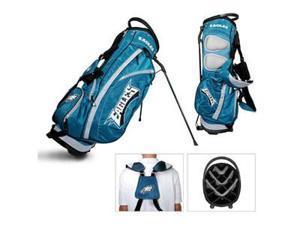 Team Golf 32228 Philadelphia Eagles Fairway Stand Bag