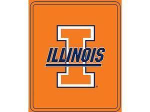 Logo Chair 151-23 Illinois Classic Fleece