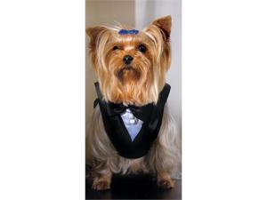 Weddingstar 6006 Pet Tuxedo - Small