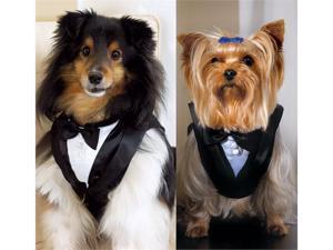 Weddingstar 6009 Extra-Large Pet Tux