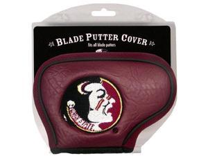 Team Golf 21001 Florida State Seminoles Blade Putter Cover