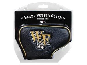 Team Golf 23801 Wake Forest Blade Putter Cover