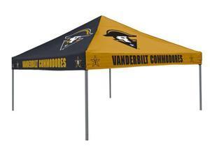 Logo Chair 232-42 Vanderbilt black-gold Tent