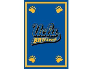 Logo Chair 229-27 UCLA UltraSoft Blanket