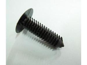 W & E Sales Co WE2347 Plastic Interior Trim Clip