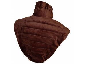 Herbal Concepts HCVESTDC Herbal Comfort Vest - Dark Chocolate