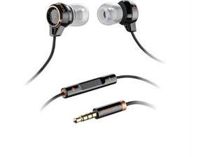 Plantronics Backbeat 216 3.5Mm Stereo Headset With Mic