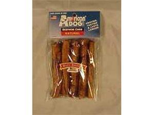 Pet Factory Inc Use Chip Rolls Dog Chew, Beef, 5 Pack - 34655