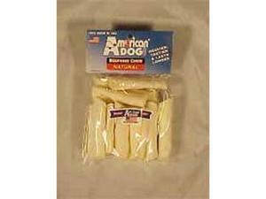 Pet Factory Inc Use Mini Rolls Dog Chew, 15 Pack - 74162