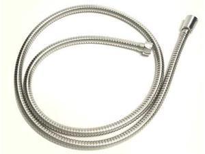 Kingston Brass ABT1030A1 Kingston Brass ABT1030A1 Vintage 59 in. Shower Hose, Chrome