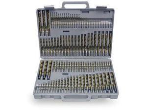 Pro-Series PS07535 115 Pc Titanium Drill Bit Set