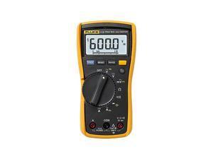Fluke 115 Digital Multimeter True Rms