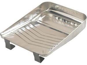 Gam Paint Brushes 9in. Bright Metal Paint Tray  PT09030