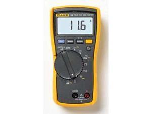 Fluke Electronics Inc FL116 HVAC True RMS Multimeter