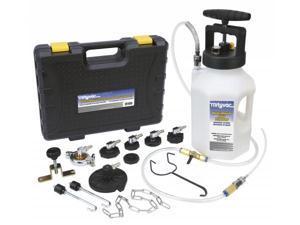 Lincoln Industrial Corp. MYMV6840 Pressure Bleed Brake Bleeder Kit