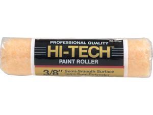 Gam Paint Brushes 9in. X .38in. Hi-Tech Roller Covers  RC01895