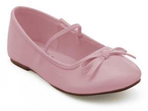 Ellie Shoes 182043 Ballet- Pink Child Shoes