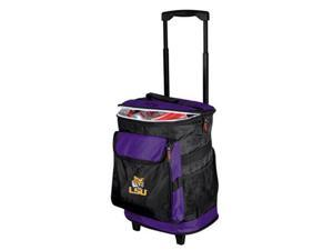 Logo Chair 162-57 LSU Rolling Cooler