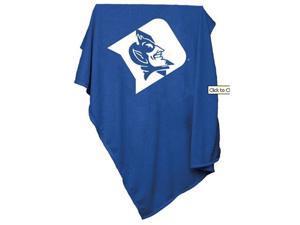 Logo Chair 130-74 Duke Sweatshirt Blanket