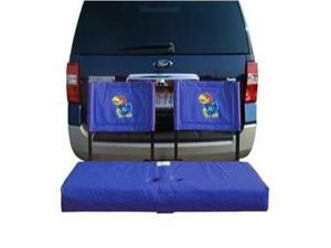 Rivalry RV235-6050 Kansas Tailgate Hitch Seat Cover