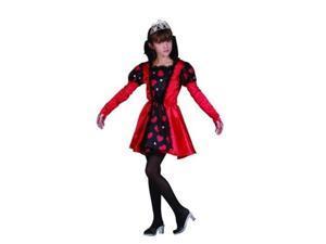 Juniors Queen Of Hearts