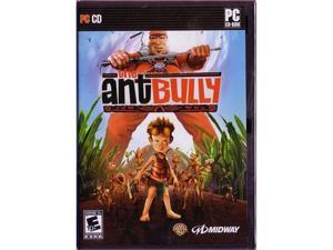 Midway 101535 The Ant Bully PC US Version New in Box