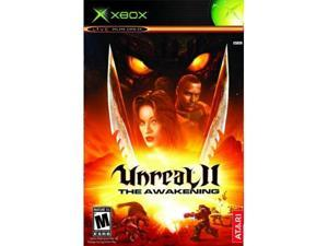 Atari 102616 Unreal 2- The Awakening