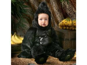 Costumes 185632 Gorilla Deluxe Toddler Costume
